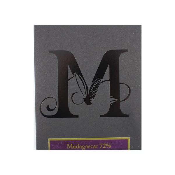 Metiisto - Madagascar 72%
