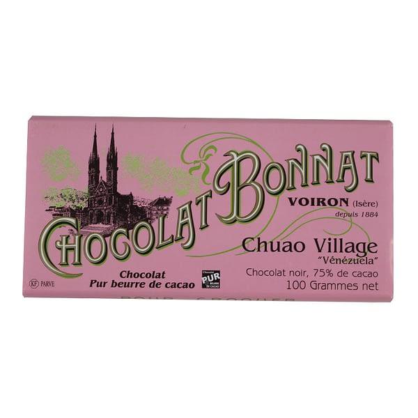 Bonnat - Chuao Village