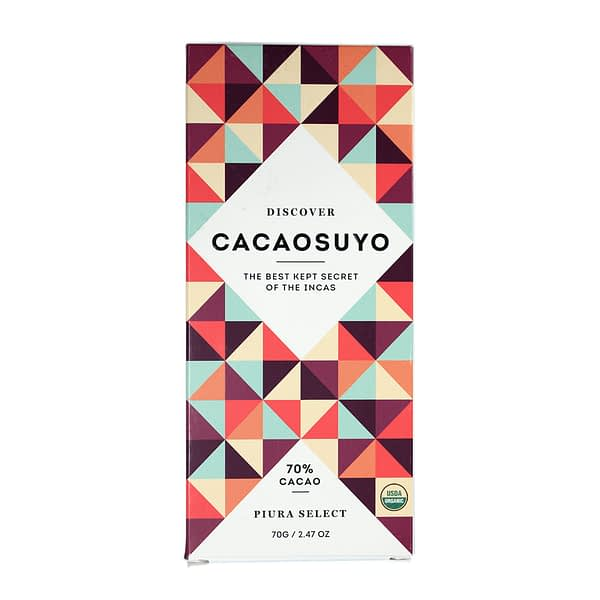 Cacaosuyo Piura Select