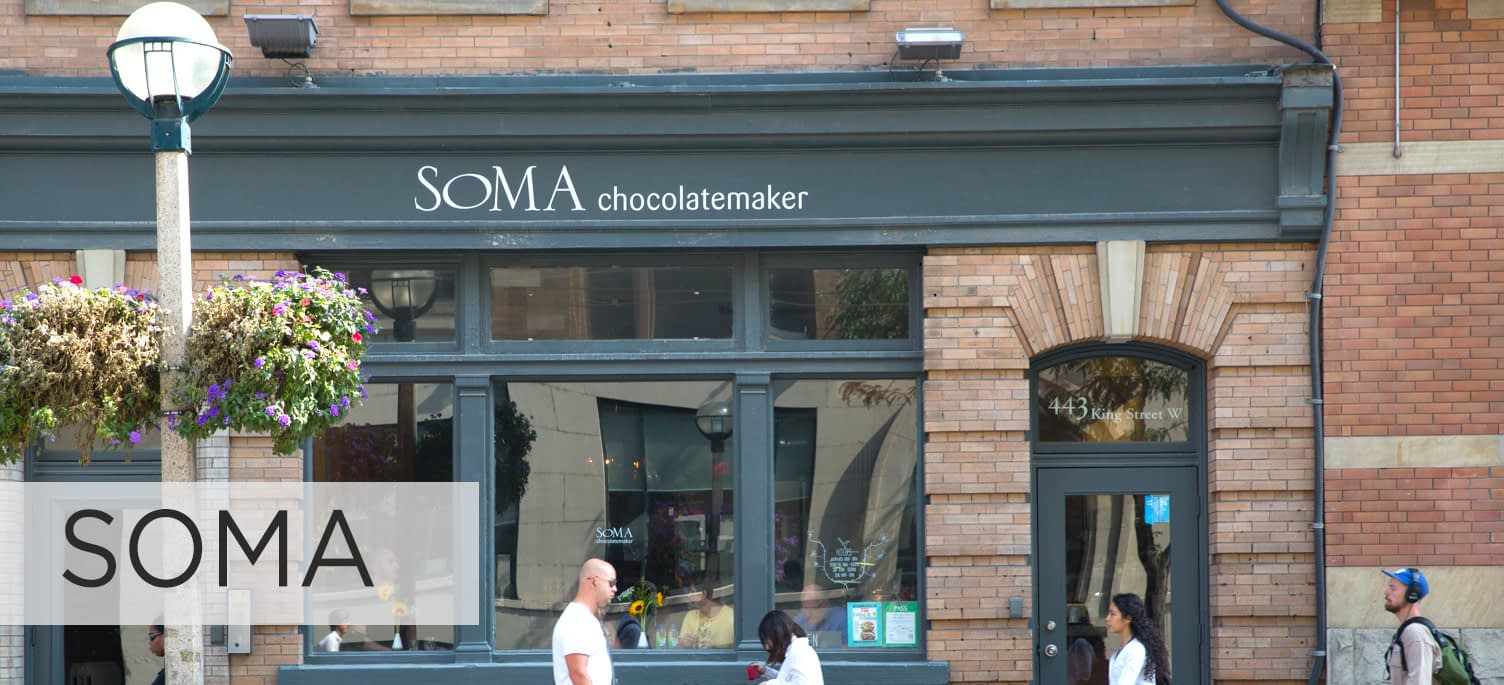 Soma Chocolate Maker