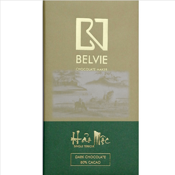 Belvie - Hao Moc Dark 80