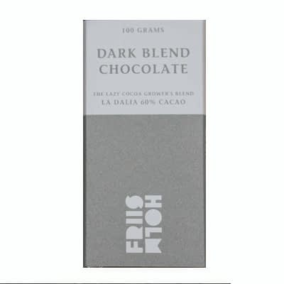 Friis Holm La Dalia 60% Lazy Cocoa Growers Blend
