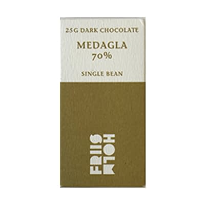 Friis Holm Medagla Nicaragua 70% - Mini Bar