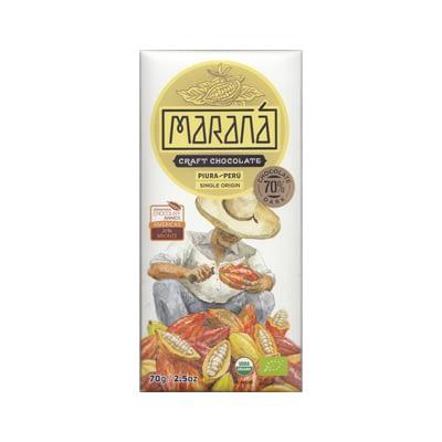 Marana - Piura Dark 70%