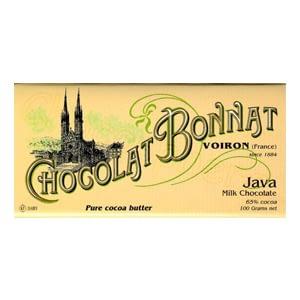 Bonnat - 65% Javan Dark Milk