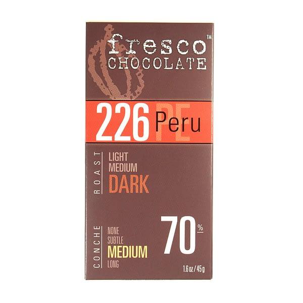 Fresco 226 Peru 70%
