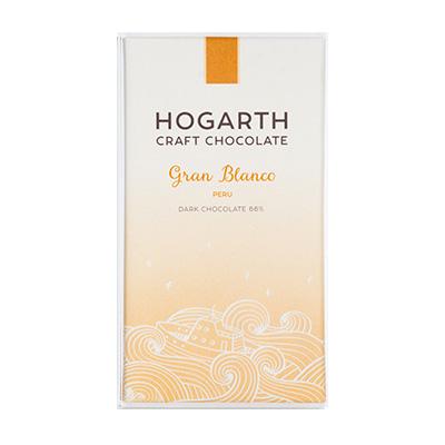 Hogarth - Peru Gran Blanco