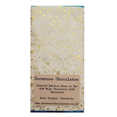 Dormouse - Venezuela Milk with Speculaas