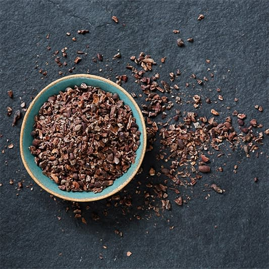 Menakao - Cocoa Nibs 125g
