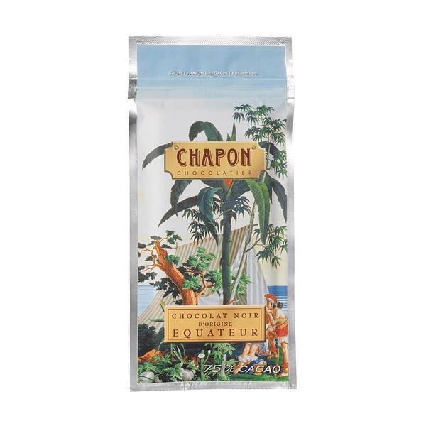 Chapon Ecuador 75%