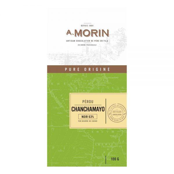 Morin - Noir Pérou Chanchamayo