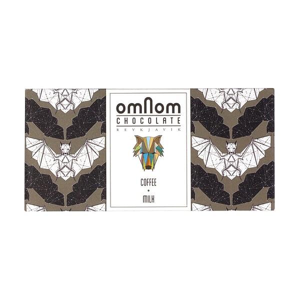 Omnom Coffee & Milk
