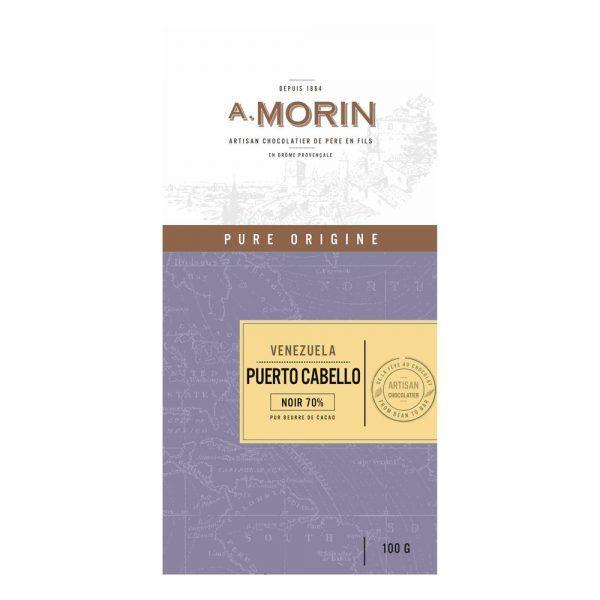 Morin - Puerto Cabello Dark