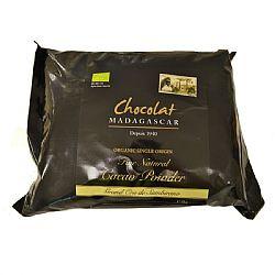 Chocolat Madagascar - Natural Cocoa Powder (non-alkalinised) - 1KG