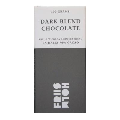 Friis Holm La Dalia 70% Lazy Cocoa Growers Blend