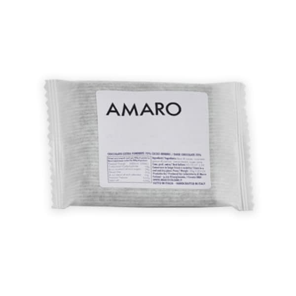 Amaro - Sao Tome 70% Dark Chocolate