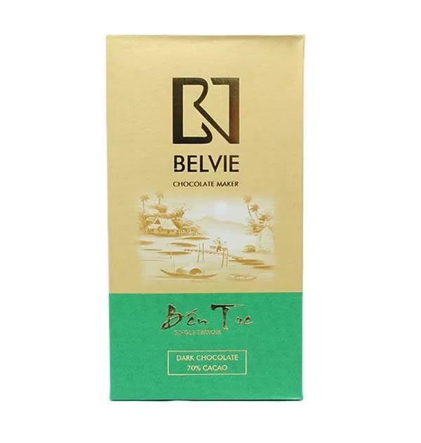 Belvie - Ben Tre Dark 70%