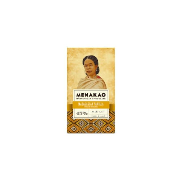 Menakao 44% Milk Chocolate (Taster Bar)