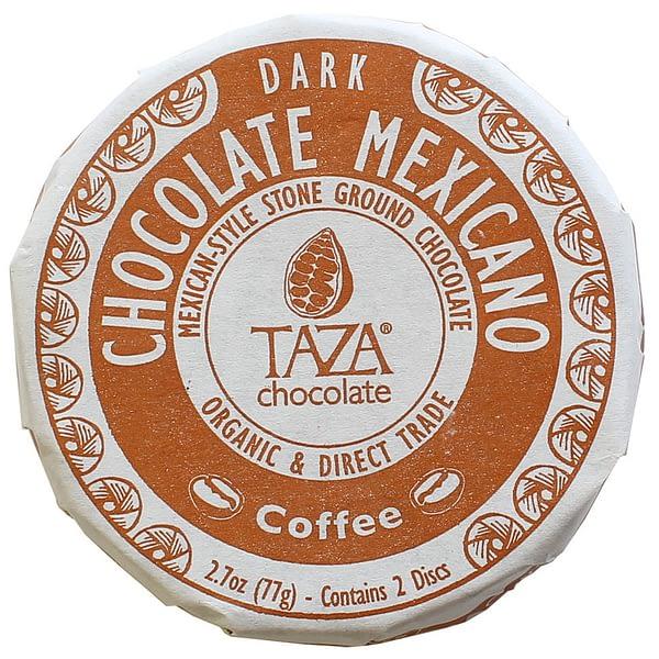 Taza Chocolate Mexicano Coffee