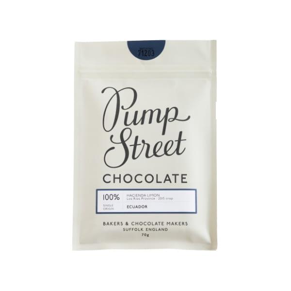 Pump Street Bakery - Ecuador 100%