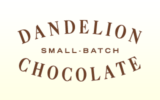 Shop Dandelion Chocolate