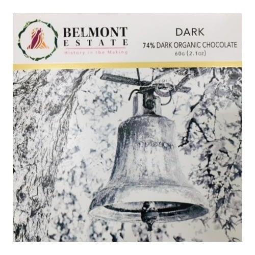 Belmont Estate - Dark 74%