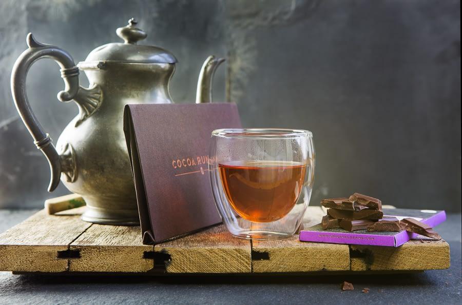 Whittard Tea & Chocolate