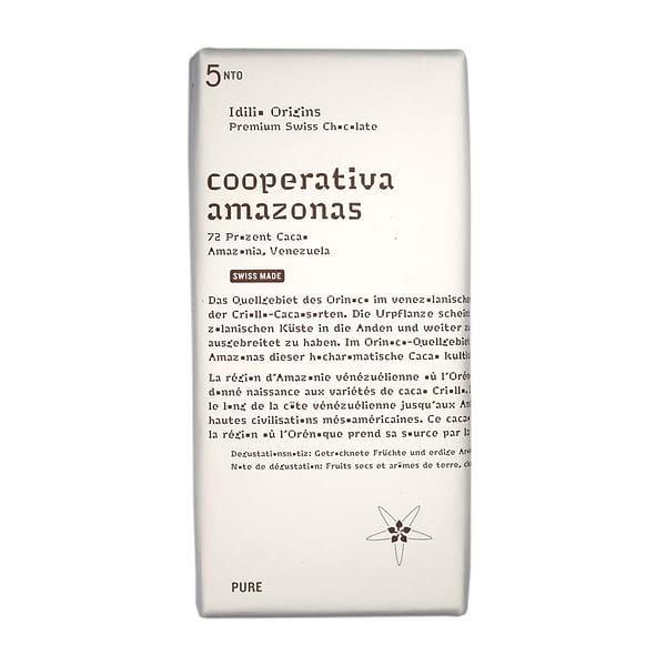 Idilio Origins Cooperativa Amazonas