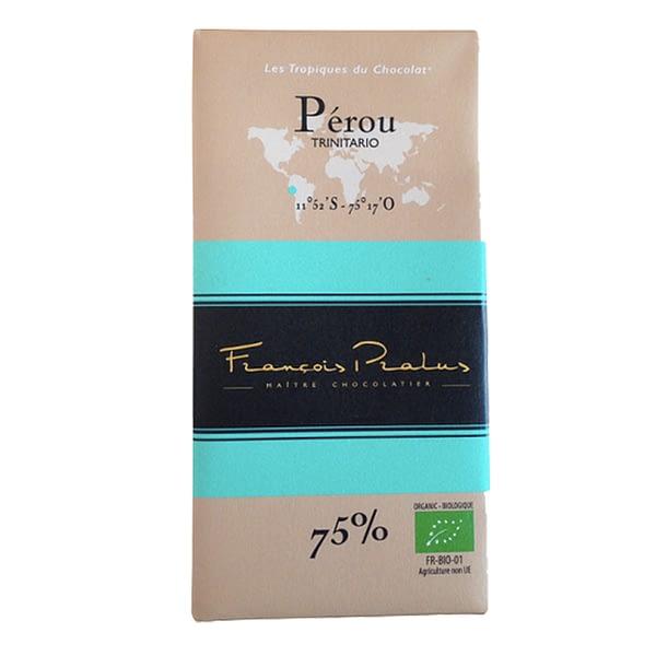 Pralus Peru 75%