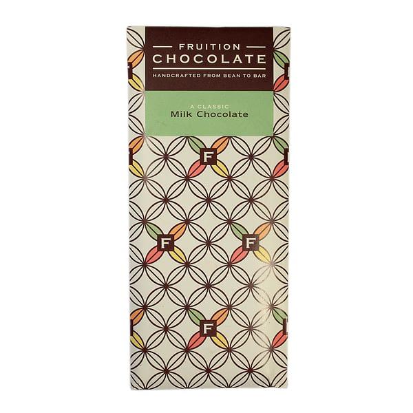 Fruition Classic Milk Chocolate