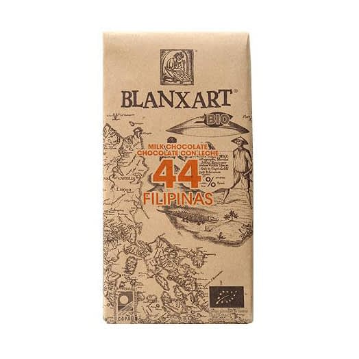 Blanxart Filipino Milk 44%