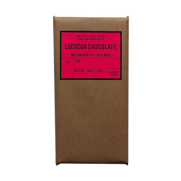 Lucocoa - Haiti Dark 60%