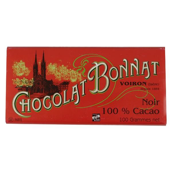 Bonnat - 100% Cacao