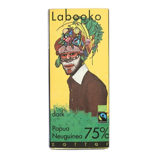 Zotter Labooko Papua New Guinea 75%