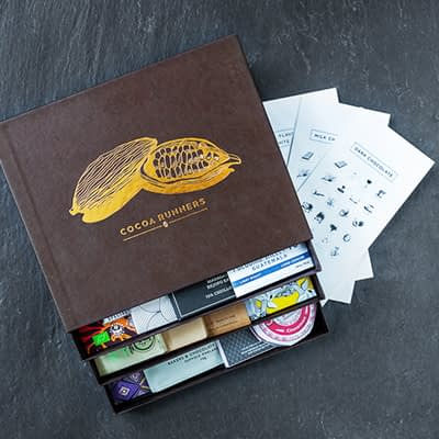 Top Drawer Craft Chocolate Gift