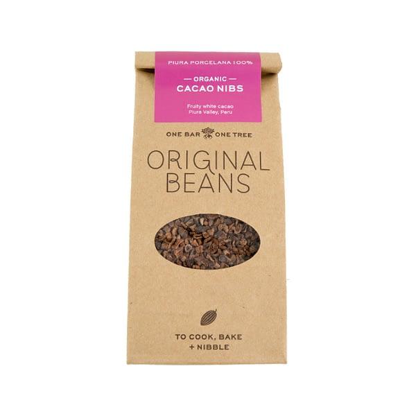 Original Beans - Piura Cocoa Nibs