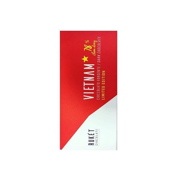 Ruket - Vietnam Lam Dong 78% (Limited Release)