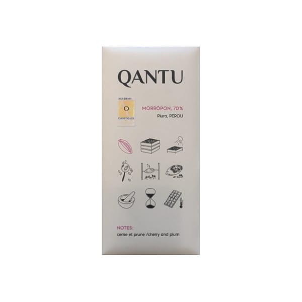 Qantu - Morropon 70%