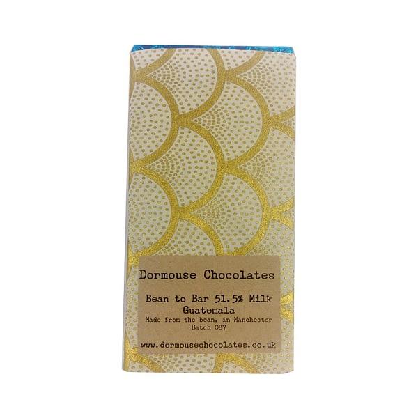 Dormouse - Guatemala Milk 51.5%