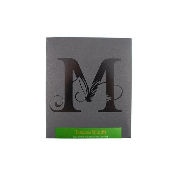 Metiisto - Tanzania Dark Milk