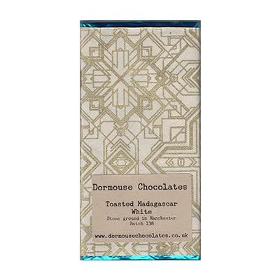 Dormouse - Madagascar Toasted White