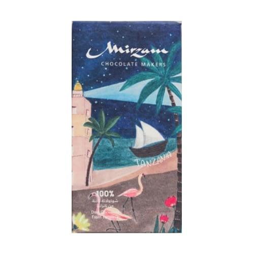 Mirzam - Tanzania 100%