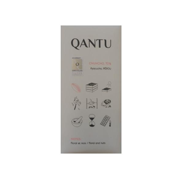 Qantu - Chuncho 70%