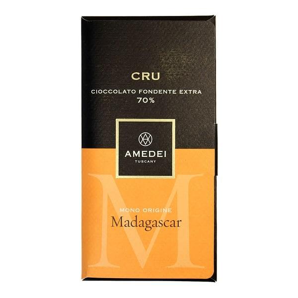 Amedei - Cru Madagascar