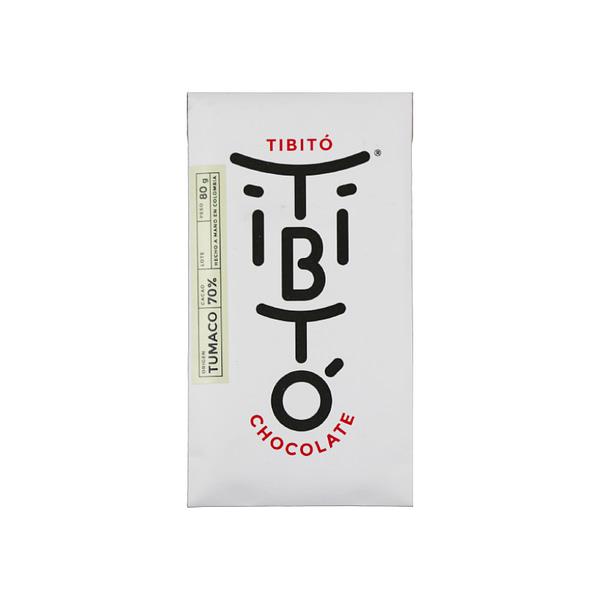 Tibito - Tumaco Dark