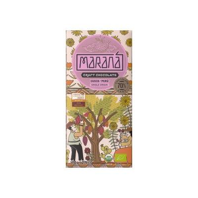 Marana - Cusco Dark 70%