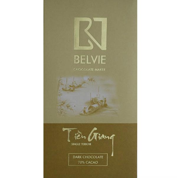 Belvie - Tien Giang Dark 70