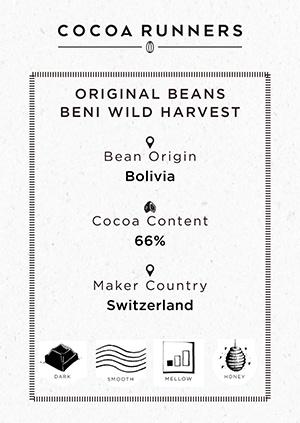 How to Taste chocolate oirginal beans
