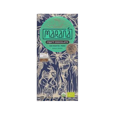 Marana - San Martin 80%