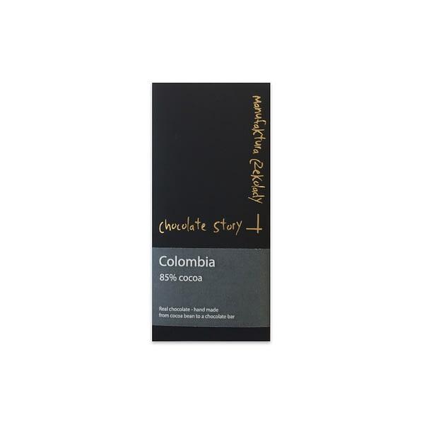 Manufaktura Czekolady - Colombia Dark